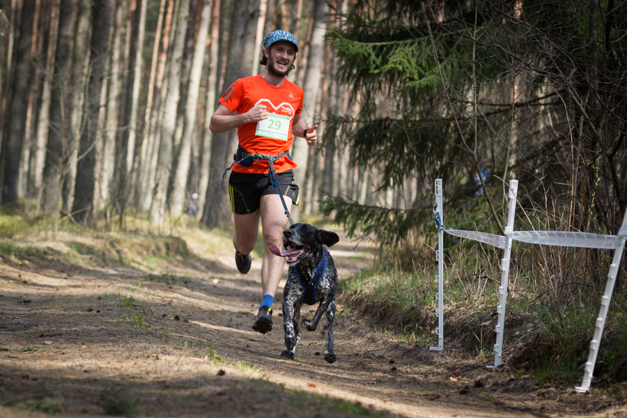 Bogdan & Invi - Finish!